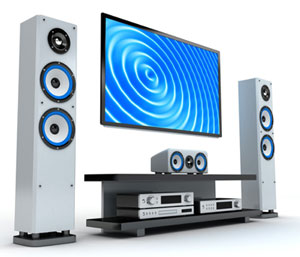 Audio Control Systems