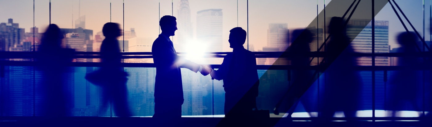 Partner with Us Extend your solution Gain competitive advantage