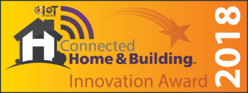 IoT Connected Home & Building Innovation Award